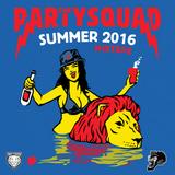 The Partysquad Summer Mixtape 2016