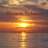 """""""Rayons Solaires"""" - (120bpm) Deep House & Deep Tech (96kbps)"""