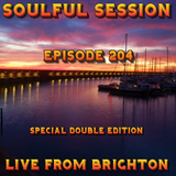 Soulful Session, Zero Radio 16.12.17 (Episode 204) LIVE From Brighton with DJ Chris Philps