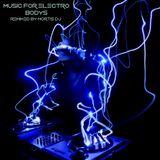 Music For Electro Bodys