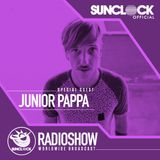 Sunclock Radioshow #023 - Junior Pappa