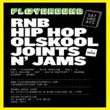 DJ FMR - R'n'B Hip Hop Mix No. 9 (1999)
