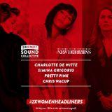 Simina Grigoriu - live at New Horizons Festival 2017 (Mannheim, Germany) - 24-Aug-2017