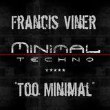 """Too Minimal"" Live @ Home 2013.08.01."