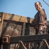 Black Sails: IX Season 2 Premiere