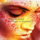 Manjula's Ghost