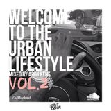 Shutdown - Urban Lifestyle Vol. 2