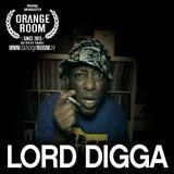 Orange Room Amsterdam w/ Lord Digga The Highsman Live at Melkweg, Amsterdam