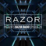 Razor Radio Episode - 28