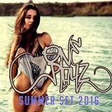 Oneplayz- Summer Set 2016 (Album 15 Years Anniversary & More)