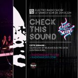 Check This Sound - S02EP09