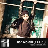 Ron Morelli (L.I.E.S.) - Secret Thirteen Mix 166