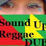 Roberdub Radio - Sound Up Reggae & Dub