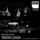 EDR Podcast 026