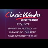 Exquisite Summer Soundtrack 2016 - RnB, HipHop, Bashment