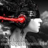 David Lorcho - Melody in minimal 05