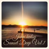 John Halsy - Sunset Deep Vol.1