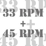 ✇✇ Requests Special☻ 33 rpm + 45 rpm [♪+MC] ☻ #BANANAPPLE (2015+2016 Season1)