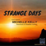 SD108 - Adam Warped + Michelle Kelly (Adventures In Paradise / London)