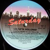 tORU S. classic HOUSE set April 5 1994 ft.Masters At Work, Dj Disciple & Loleatta Holloway