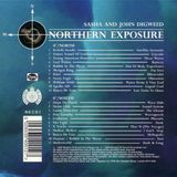 Sasha & Digweed - Northern Exposure (South Disc 2)