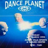 DJ Ratty - Dance Planet 6th March 1992