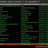 You´re Awesome and Funky
