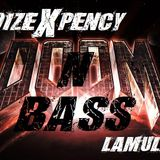 Doom 'n Bass,  Lamulle for the Noizexpency