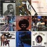 Jazzy Hip Hop Vol. 2 w/ Mr. Lob: Souls Of Mischief, Jazz Liberatorz, Jeru The Damaja, Snoop Dogg...