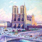 Στη Γιουπέντη (20/4/2019): Notre Dame de Paris