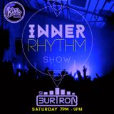 Inner Rhythm Show KISS FM AU 6th Oct 2018