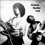 Gelale Radio #42. Make Room