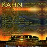 KAHN - SUMMER SOLSTICE MIX for Digitally Imported 2013