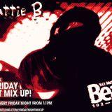 Mattie B - Beat FM Friday Night Mix Up January 2015