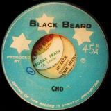 Cho! - Early reggae and roots added to the vaults of ColdSweat