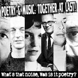 Poetry and Music Mash-Up