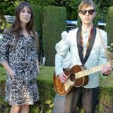 Charlotte Gainsbourg and Beck - Pre-Recorded Live Session On KCRW
