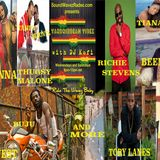 Soundwave Radeo's Yardribbean vibes with dj Kofi