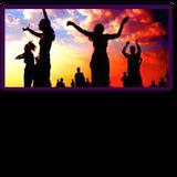 Pangea Ecstatic Dance Mix - June 2014