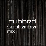 September 2012 Mix