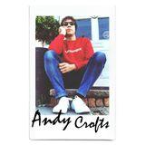 ANDY CROFTS' NIGHT TRAIN #2 28/02/19