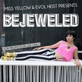 MISS YELLOW- BEJEWELED