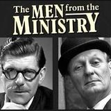 The Men From the Ministry 62/11/06 s01e02 The Big Rocket