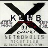 Klub X Reunion Mix