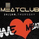 Warm Up We Love Meat @Jean Trindade
