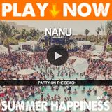 Summer Happiness Vol.15 [Croatia Beach Party 2015]