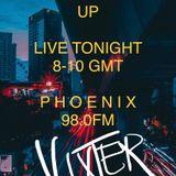 T U R N △ I T △ U P on Phoenix 98FM: 12th November 2018