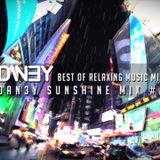 Best Of Relaxing Music Mix (DAN3Y Sunshine Mix #8)