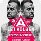 LetKolben at Subito Club - Sinsheim, Germany - 08.11.2014