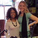The Radio Kiosk with Kate - Interview with Mon A Xi and Oliva - 11/12/15